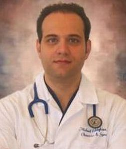 Michael Eshaghian, MD