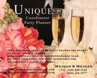 Unique Party Planner
